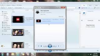 Xbox One Tutorial, How to Stream Music and Videos from your PC using DLNA (Windows 7)