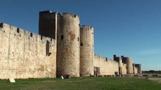 Aigues-Mortes (Gard - France)