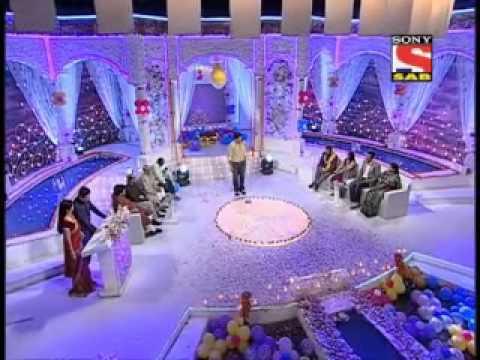 Participated In The Poetry Show -  Wah Wah Kya Baat Hai On SAB TV