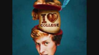 Asher Roth-I Love College + Lyrics
