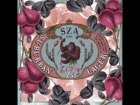 SZA - Babylon