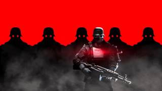 ▶ Wolfenstein The New Order [Soundtrack] - Boom!