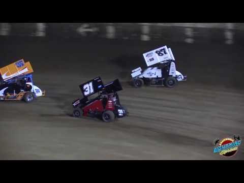California Lightning Sprints at Ventura Raceway - 7/8/17