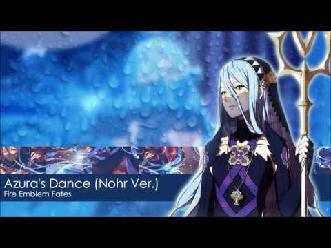 「Azura's Dance」 (Nohr Jap. Ver.) Extended 【Fire Emblem Fates】