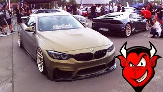 Stance summer Festival in Poland - Raceism Event 2016