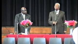 The Apostolic Faith Mission of Africa - 2006 Easter Meeting ( Saturday Evening Service )