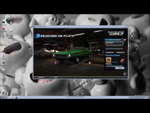Hack De Carros No Need For Speed World 2013