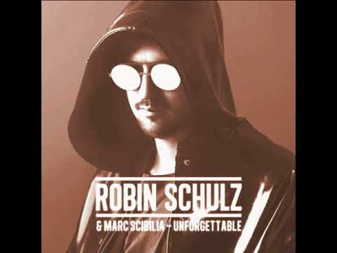 Robin Schulz feat  Marc Scibilia -...