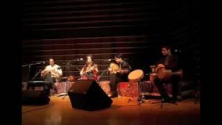 Chakavak Ensemble & Mehdi Fallah: The Journey of Love