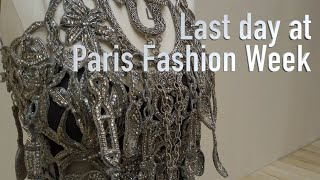 Paris Fashion Week Fall/Winter…