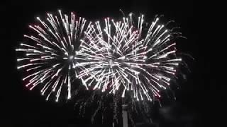 Салют День Победы 9 мая 2018 г.Ульяновск
