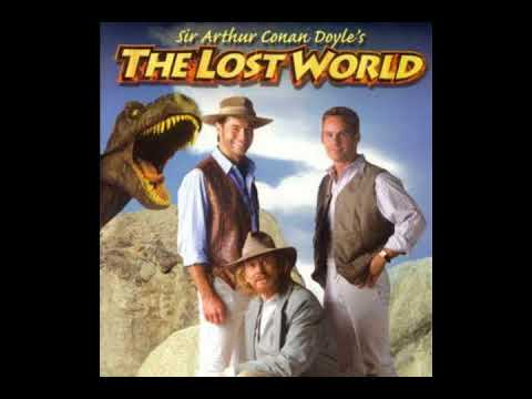 The Lost World 03 – He Is a Perfectly Impossible Person