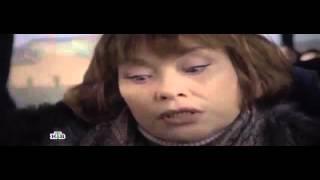 ✪✪ Перевозчик 11 серия (2016) Криминальный сериал ✪✪