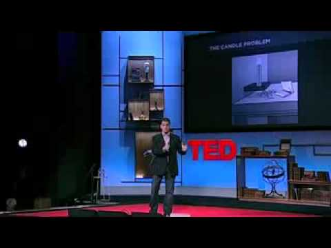 (1/2) Daniel Pink on the surprising science of motivation - TED Talk