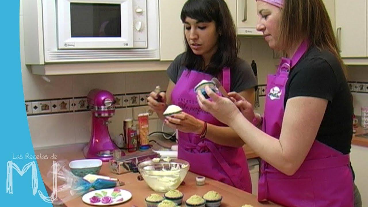 Especial cupcakes con alma obreg n youtube - Videos de alma obregon ...