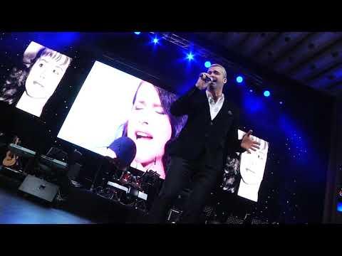 Live Madalina Manole si Aurelian Temisan Tu n-ai avut curaj 2018