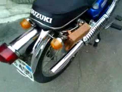 suzuki t200 古董 跑車