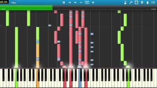 Vangelis - Conquest of Paradise Synthesia