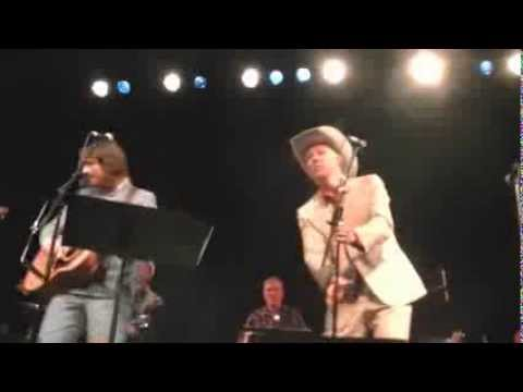Dustin Bentall, Kendel Carson & Matt Masters - Everly Brothers covers