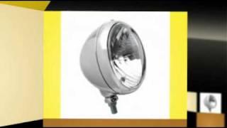 Kit car lights