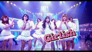 Girlish cover SNSD - Mr.Mr.(FullSongCut) @ TukkyShow oa241014
