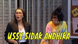 Download lagu USSY SIDAK ANDHIKA!   LAPOR PAK! (23/03/21)