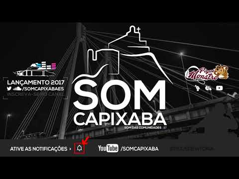 MONTAGEM - MEGA DANÇANTE  PARTE 10 [DJS LH DO CAVALÃO, ALEX DE SG E TIAGO SUCESSO] SOM CAPIXABA 2017