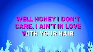 Forever And Ever, Amen - Randy Travis (Karaoke Version)