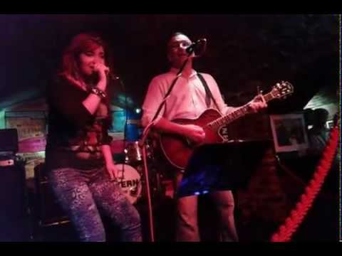 Pattie - Let It Be, The Cavern Club Liverpool (20/08/2015)