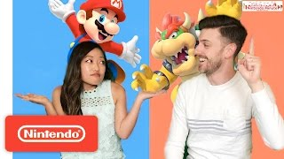 Two Truths and a Lie Nintendo Edition – Nintendo Minute