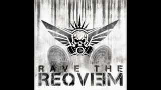 Amazing Industrial Metal. Rave The Reqviem - Heroin(e)