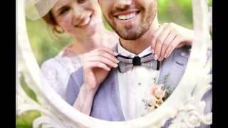 видео Свадьба в винтажном стиле