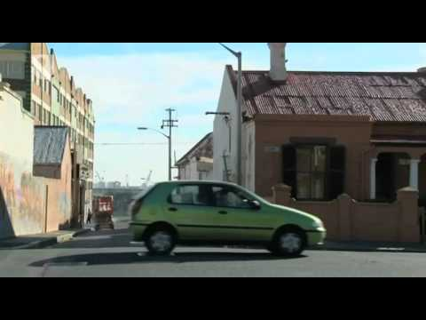 Cape Town District Six - Worlds of English (4/4)