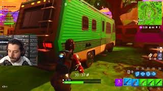 UNLOST FIRST MATCH WITH EXPENSIVE FORTNITE SKINS!