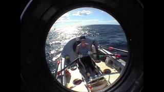 An Ocean Rower
