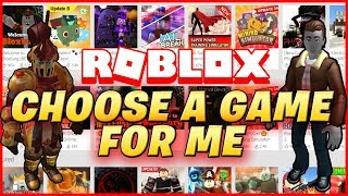 Roblox Live 🔴| Choose a Roblox Game for me!| Anthro/Rthro Update! 😮| Come join me! 😄💖