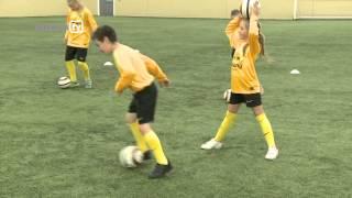 Everton Help Chernobyl Kids