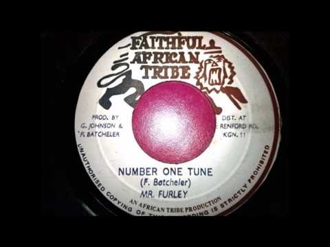 Mr Furley - Number One Tune
