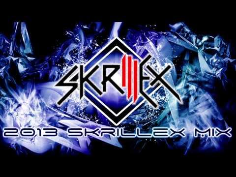 2013 Skrillex Mix (Free Download)