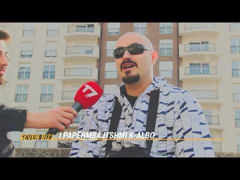 SEVENBIZZ | I papërmbajtshmi K-ALBO