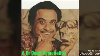 How to Sing- Tips by Kishore Kumar-Rare Clip