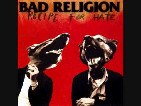 Bad Religion - Portrait of Authority