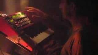 Cristian Vogel - Live @ TRESOR (Berlin) - 01.10.2004