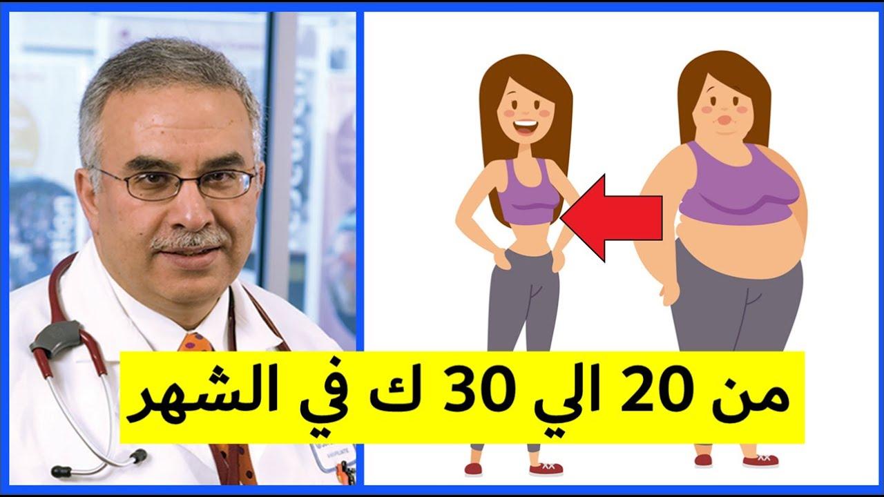 رجيم أسامة حمدي pdf