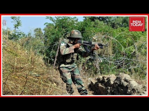 Breaking News | Three Pakistan Soldiers Killed In Retaliatory Firing Along LoC