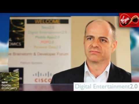 Alex Green, Virgin Media - Telco 2.0 Interview