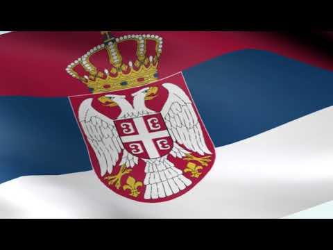 PROJEKAT BEND - SRBIJA (OFFICIAL VIDEO 2018)