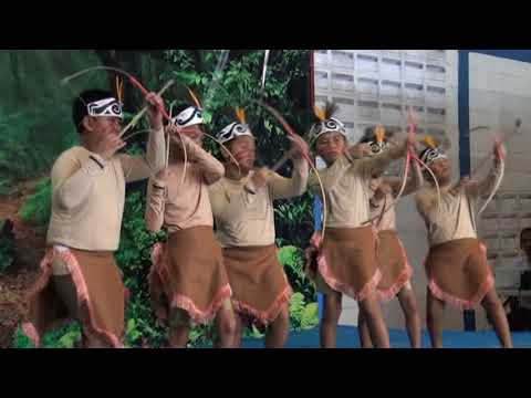 THE JEWEL OF THE EAST (EvFiA LAND School Performance)