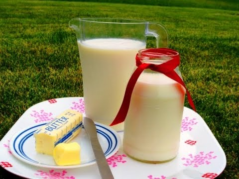 How to make evaporated milk from whole
