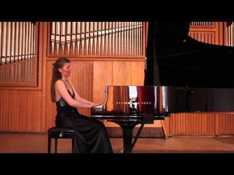"Elizaveta FROLOVA - Jean - Philippe Rameau ""L'enharmonique"""